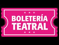 Boletería Teatral