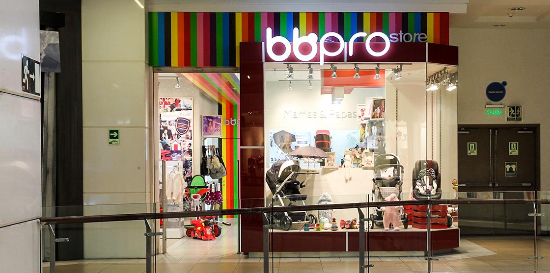 BB Pro Store