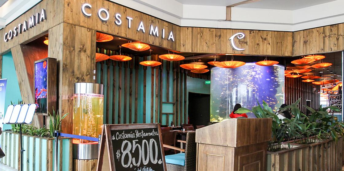 Costamia