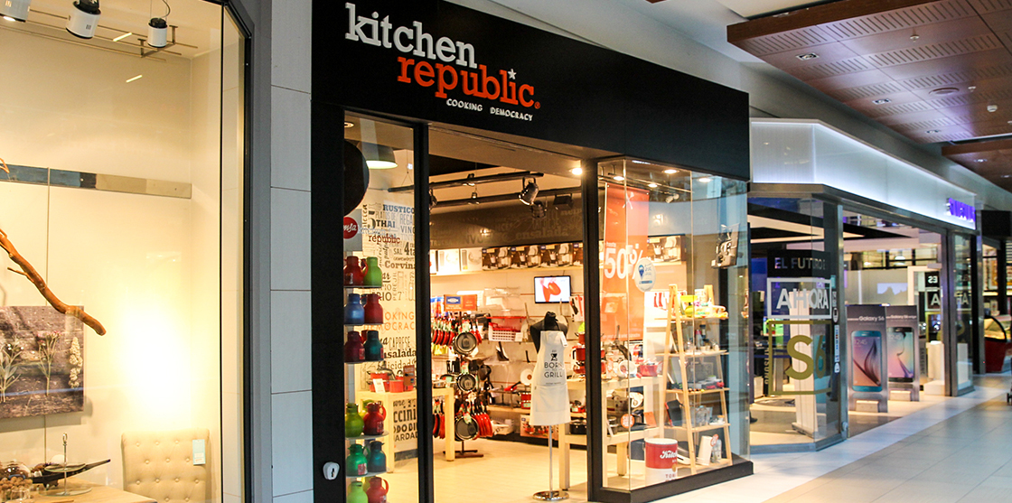 Kitchen Republic