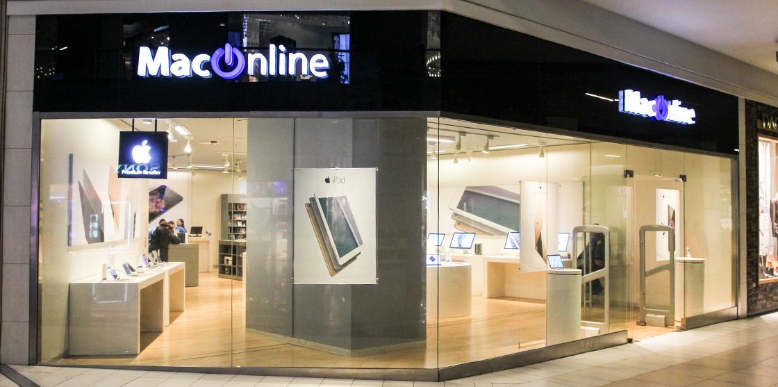 MacOnline (Apple)