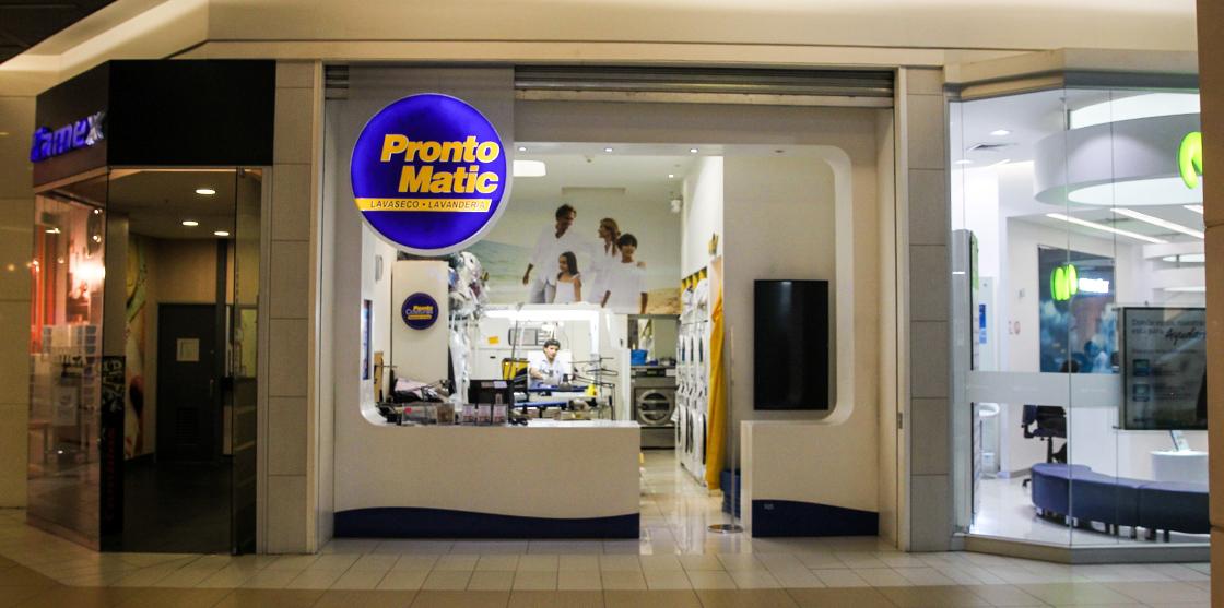 ProntoMatic