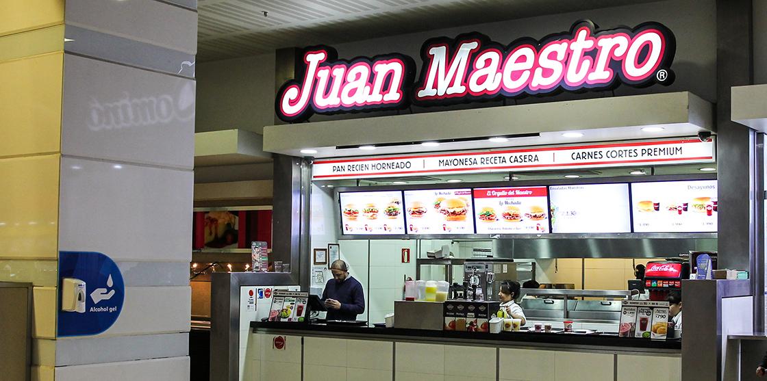 Juan Maestro