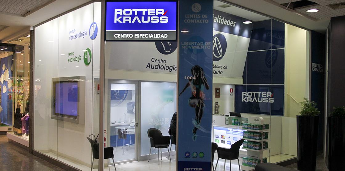 ROTTER & KRAUSS