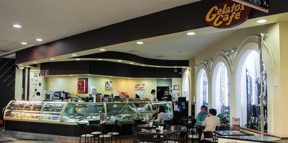 GELATO'S CAFE