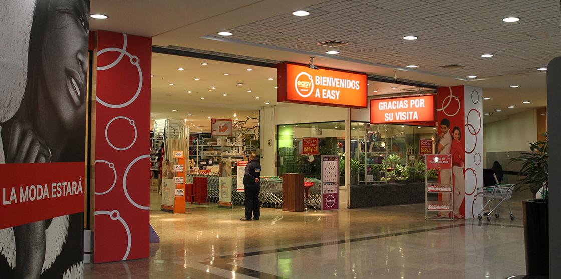 tienda north face alto las condes
