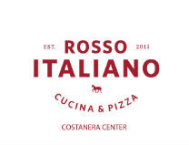 Rosso italiano