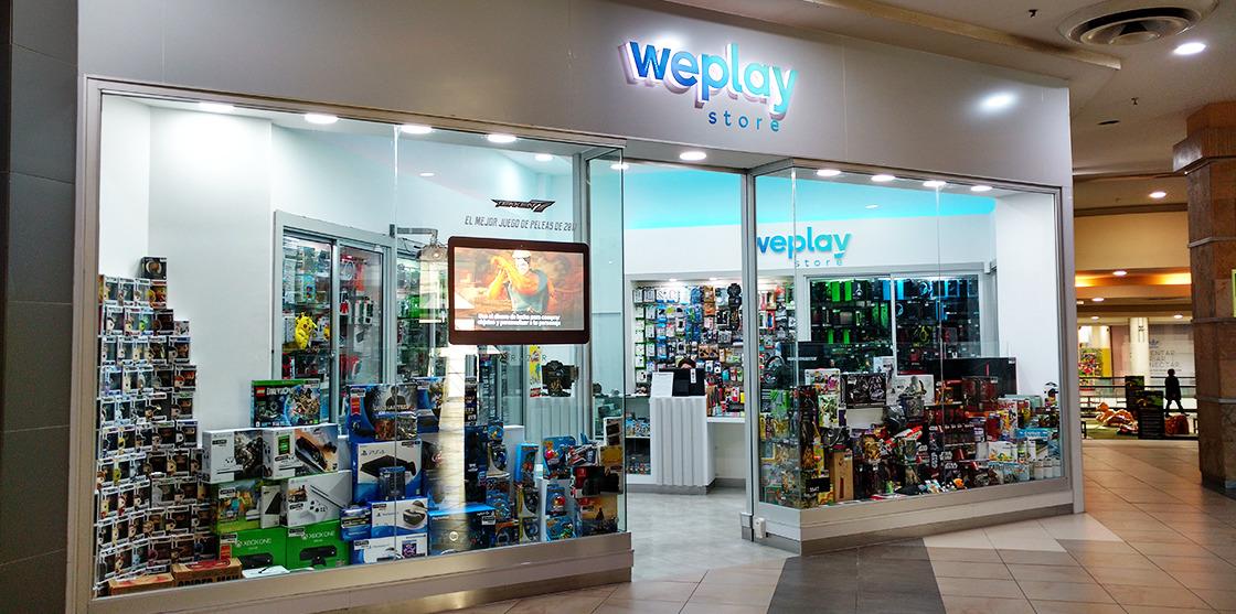 WEPLAY STORE