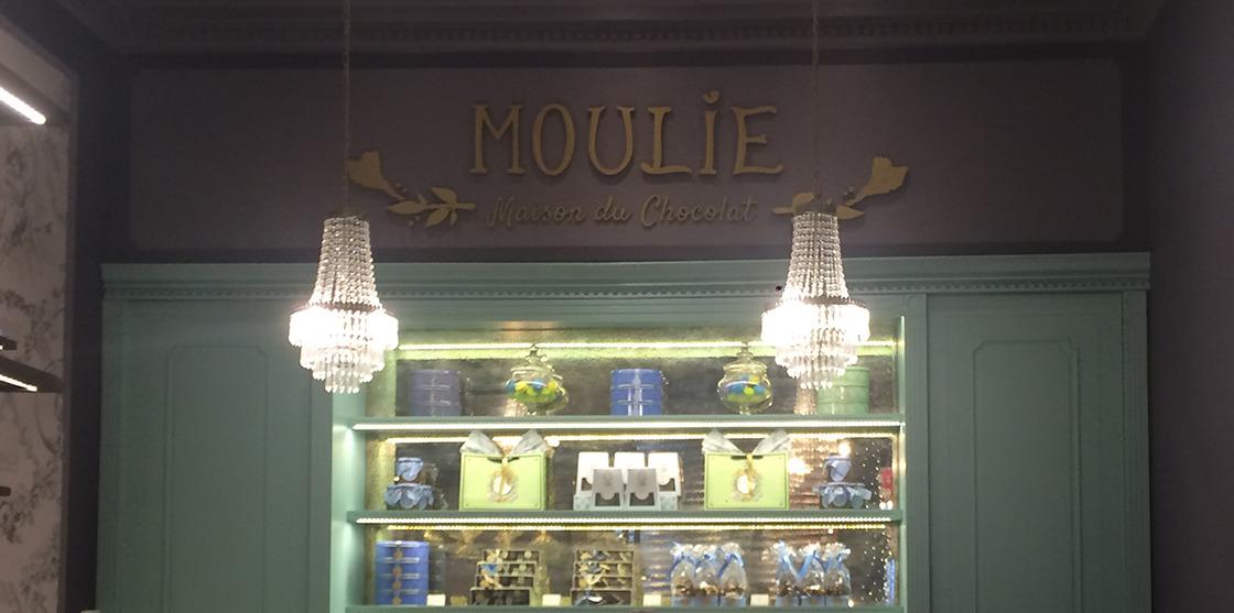 Moulie