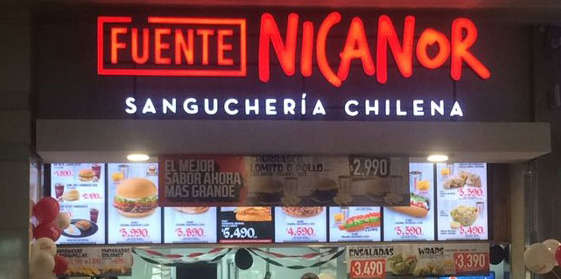 Fuente Nicanor