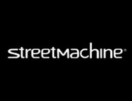 Streetmachine