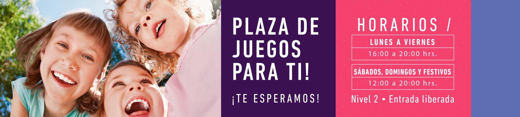 Plaza de Juegos